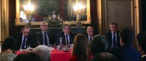 Palermo, Orlando presenta report per attrarre investimenti esteri
