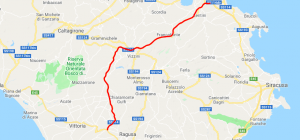 """Ragusa-Catania, Mit: """"Opera strategica ma project financing non regge"""""""