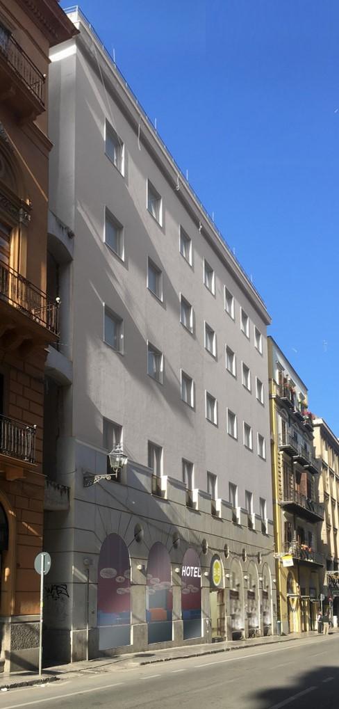 B&B Hotels apre il suo primo hotel a Palermo