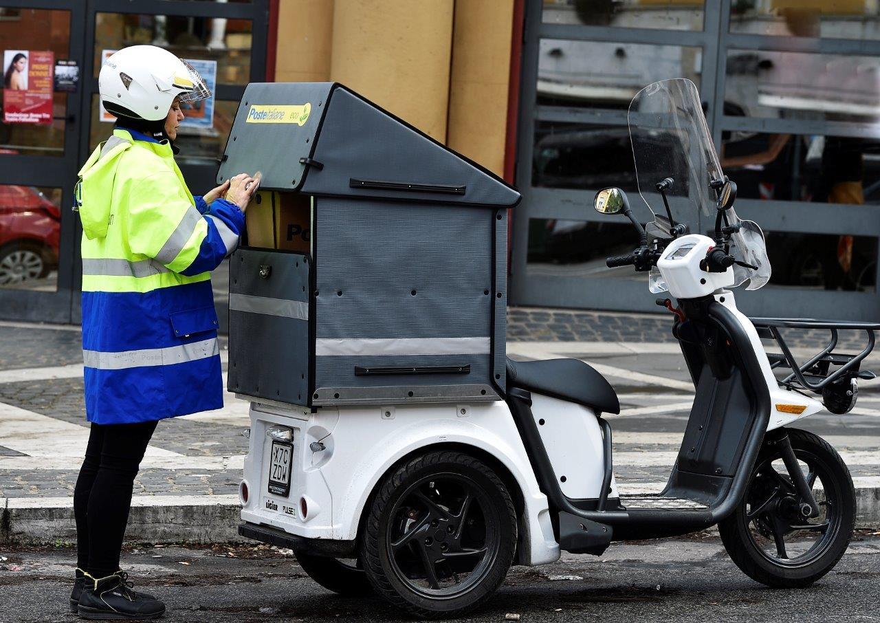 """A Messina parte il servizio di recapito sul modello """"Joint Delivery"""""""