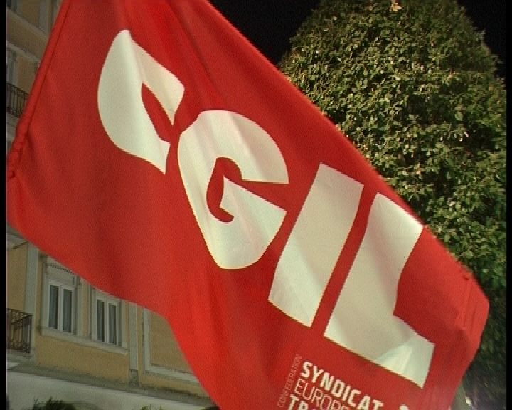 Palermo, campagna Cgil contro il lavoro nero