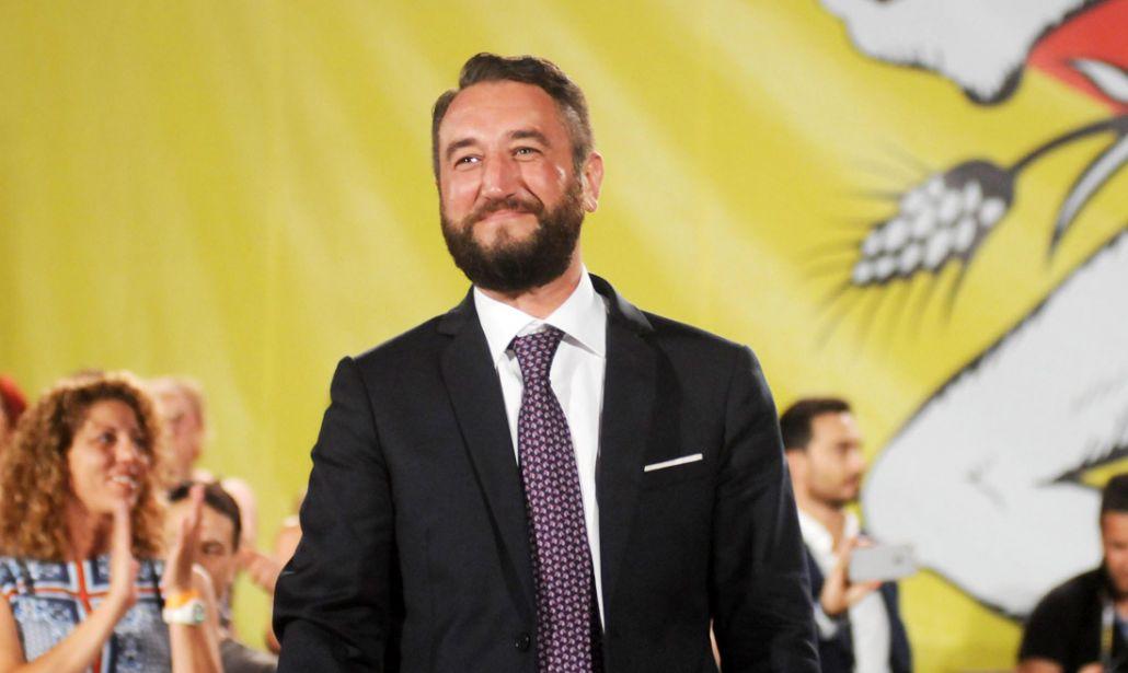 """Cancelleri: """"Tav non va fatta, voto del Senato è un insulto al Sud e alla Sicilia"""""""