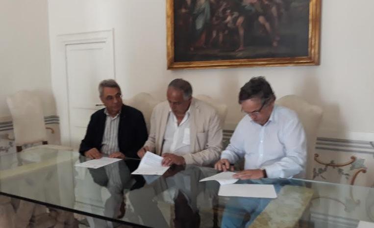 Regione e Omceo firmano protocollo per formare dipendenti pubblici