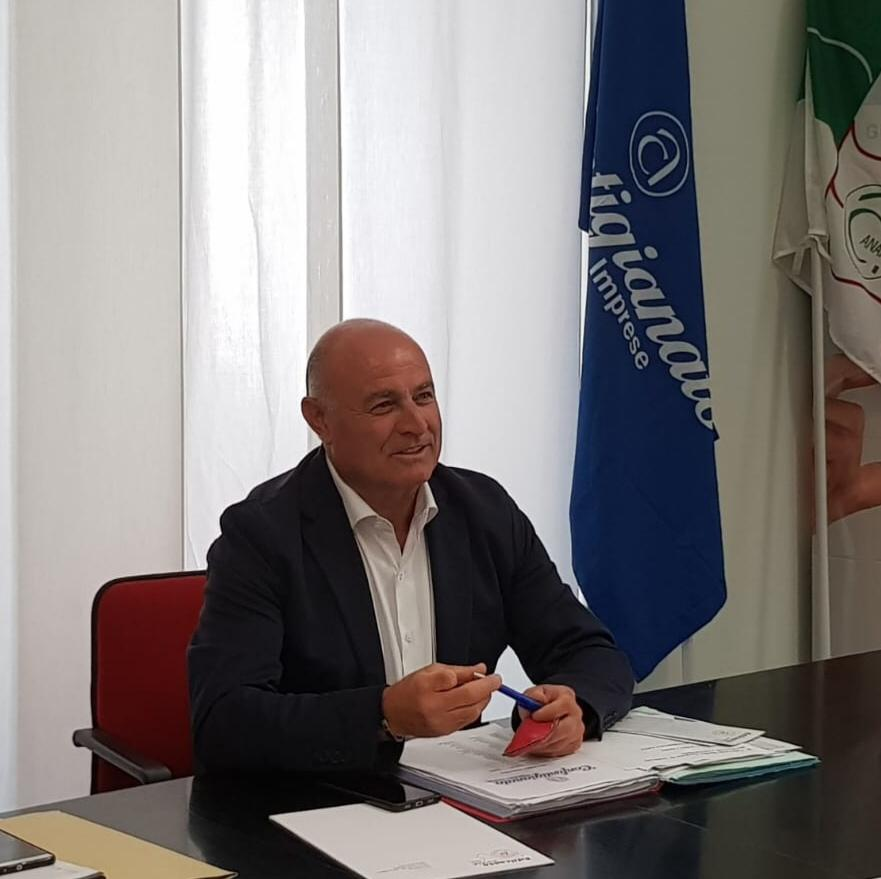 Confartigianato Catania, Francesco Grippaldi eletto nuovo presidente