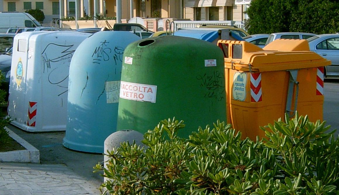 Sicilia, la raccolta differenziata supera il 39%