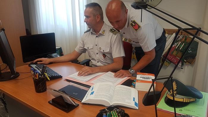 Reddito di cittadinanza, Partinico: Gdf scopre un altro furbetto - il Mattino di - Il Mattino di Sicilia