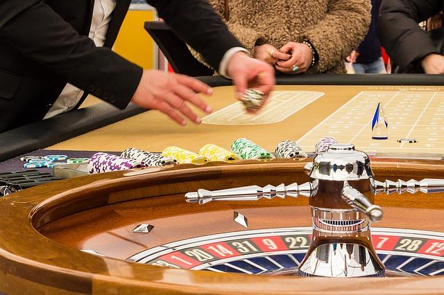 Dalla roulette alle scommesse sportive: ecco i giochi offerti dai casinò online