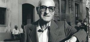 Palermo, ritrovata la tesi di laurea di Gesualdo Bufalino