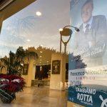 Ballottaggi amministrative, Franco Micciché nuovo sindaco ad Agrigento