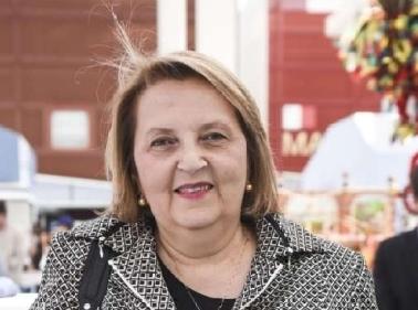 Ex giudice Saguto condannata a 13 mesi di carcere
