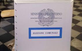 amministrative Sicilia