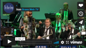 brass web tv