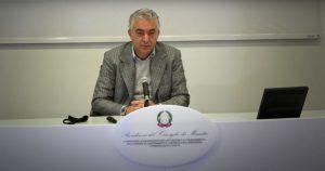 Emergenza Covid contratti Domenico Arcuri