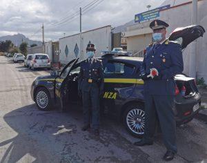 Onlus arresti Guardia di finanza