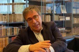 Covid Massimo Ciccozzi