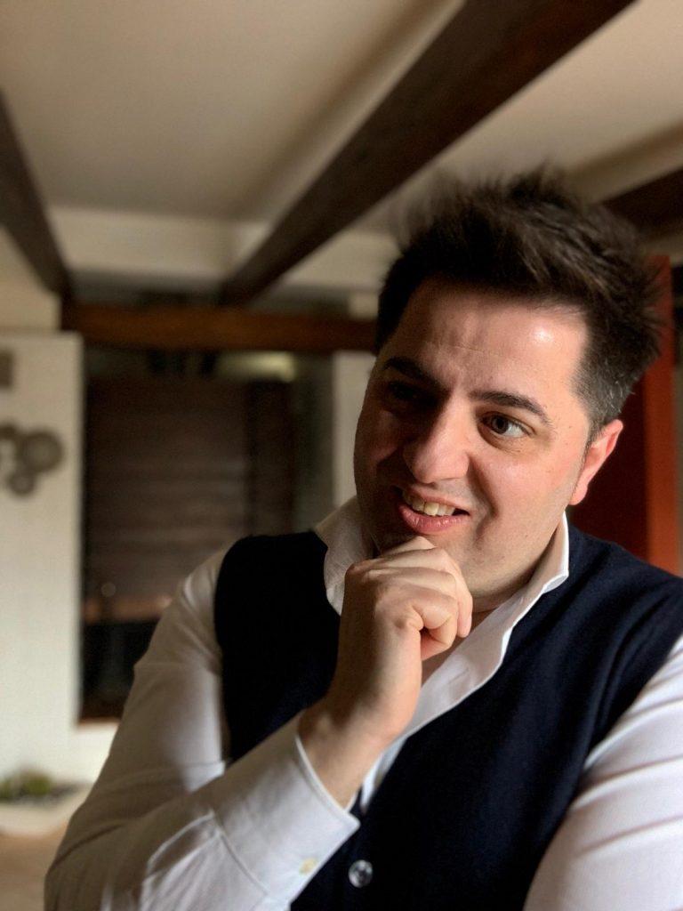 Luciano Armeli