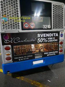 bancarotta Catania