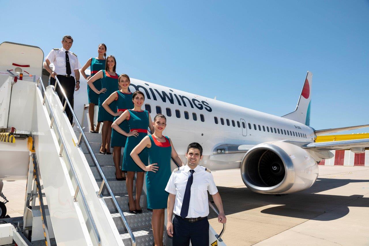 Aeroporto di Trapani Birgi: nuovi collegamenti con Grecia e Forlì con Lumiwings