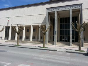 Enna Tribunale
