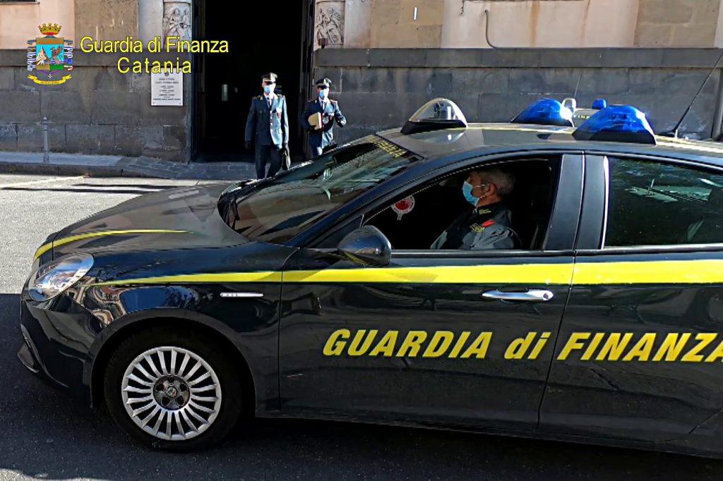 Reddito di cittadinanza Catania