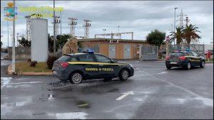 mafia sequestro gdf Catania