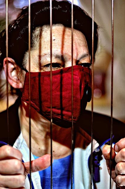 Lockdown decreto legge