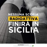 Scorie radiottive