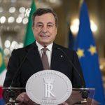 governo Draghi nuovo Dpcm