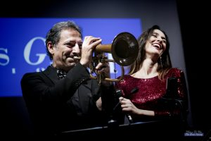 Brass Group Carmen Avallone