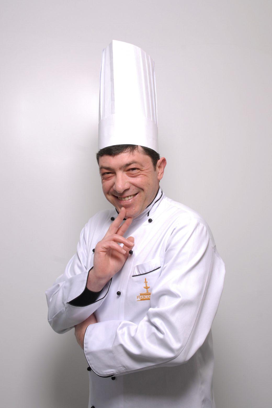 Nicola Fiasconaro