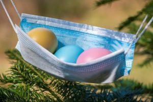 Covid Pasqua