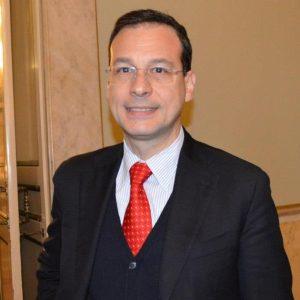 Covid Giuseppe Lupo