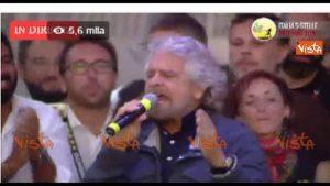 Cancelleri sarà il candidato dei Cinque Stelle alla presidenza della Regione Siciliana nel 2017?