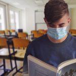 mascherina scuole covid