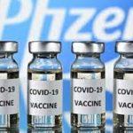 vaccino covid pfizer Corleone