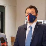Matteo Salvini Open Arms