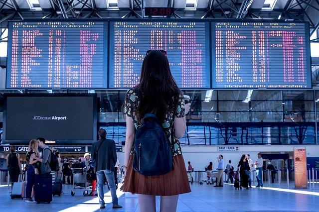 Verdi Airport
