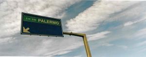 A20 Messina-Palermo
