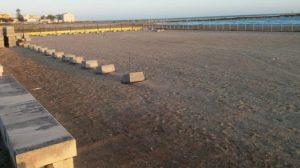 Spiaggia Montalbano