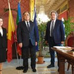 assessori Comune di Palermo