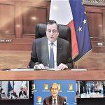 Recovery plan, Musumeci a Draghi: fino a ieri sbagliato metodo e merito