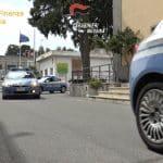 Mafia, estorsioni e droga: 33 arresti a Messina