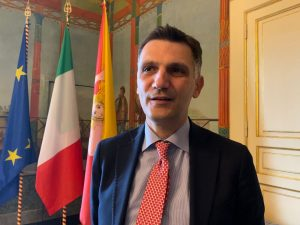 Anthony Barbagallo Regione siciliana Pd