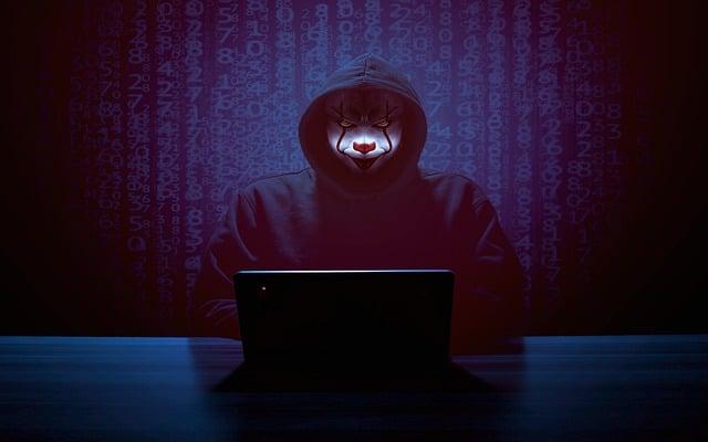 Dark web e criminali
