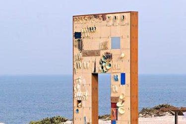 Migranti Lampedusa porta d'Europa