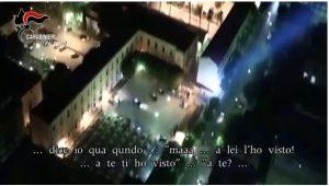 mafia a Palermo