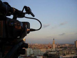 Corso di documentario Palermo