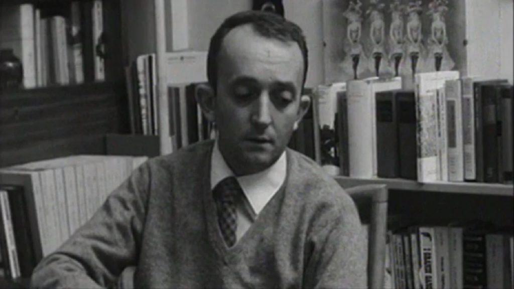 giornalisti italiani Mauro De Mauro