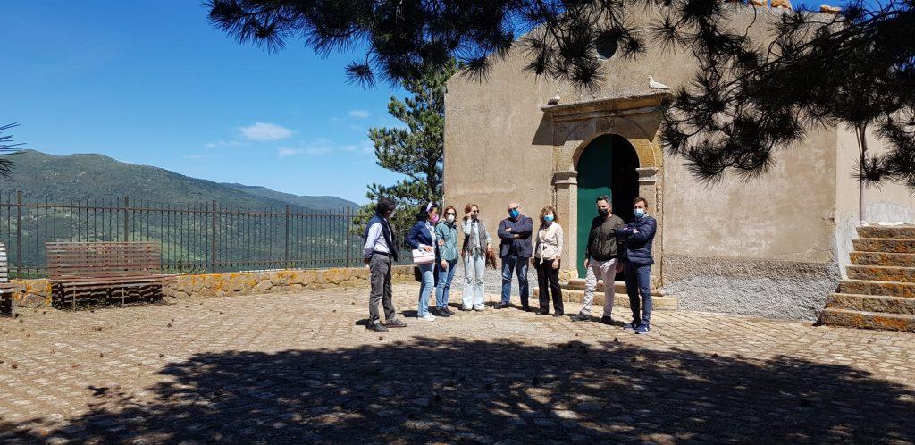 Teatro massimo bellini Catania visita Castel di Lucio