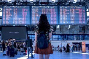 Draghi pass turisti stranieri